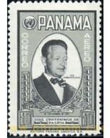 Ref. 350125 * MNH * - PANAMA. 1961. DIA DE DAG HAMMARSLJÖLD - Panama