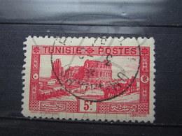 VEND TIMBRE DE TUNISIE N° 178 !!! - Oblitérés