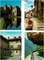 38 / ISERE / Lot 1000 C.P.M. Neuves - Cartes Postales