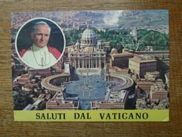 Saluti Dal Vaticano - Vatican