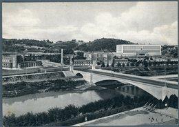 °°° Cartolina N. 52 Roma Foro Italico - Ponte Duca D'aosta Nuova °°° - Ponts