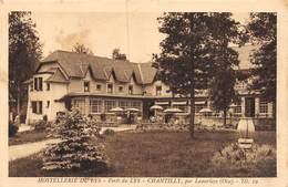 PIE.LOT CH -19-4360 : CHANTILLY. HOSTELLERIE DU LYS - Chantilly