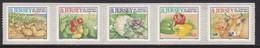 Jersey, Fauna, Animals, Agriculture / MNH / 2002 - Other