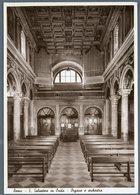 °°° Cartolina N. 57 Roma Chiesa Di S. Salvatore In Onda - Organo E Orchestra Nuova °°° - Churches