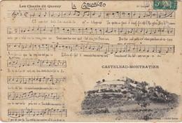 Castelnau Montratier  Lot  Le Chant Du Quercy - Altri Comuni