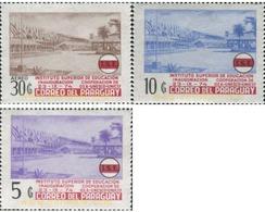 Ref. 350589 * MNH * - PARAGUAY. 1976. INSTITUTO SUPERIOR DE EDUCACION - Paraguay
