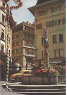 AK-37851 -   Lausanne - Fontaine De La Palud - VD Waadt