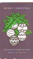 NOËL WEIHNACHTEN (2140) CHRISTMAS KERST NAVIDAD NATALE - Noel