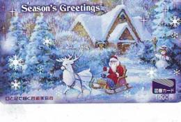 NOËL WEIHNACHTEN (2142) CHRISTMAS KERST NAVIDAD NATALE - Noel