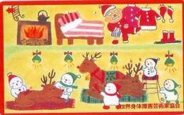NOËL WEIHNACHTEN (2148) CHRISTMAS KERST NAVIDAD NATALE - Christmas