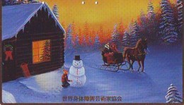 NOËL WEIHNACHTEN (2149) CHRISTMAS KERST NAVIDAD NATALE - Christmas