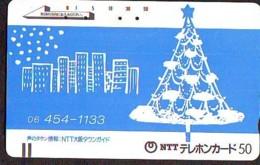 NOËL WEIHNACHTEN (2152) CHRISTMAS KERST NAVIDAD NATALE - Noel