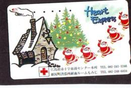 NOËL WEIHNACHTEN (2157) CHRISTMAS KERST NAVIDAD NATALE - Christmas