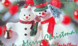NOËL WEIHNACHTEN (2158) CHRISTMAS KERST NAVIDAD NATALE - Noel
