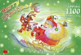 NOËL WEIHNACHTEN (2160) CHRISTMAS KERST NAVIDAD NATALE - Noel