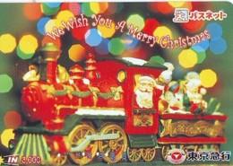 NOËL WEIHNACHTEN (2161) CHRISTMAS KERST NAVIDAD NATALE - Noel