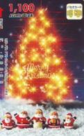 NOËL WEIHNACHTEN (2163) CHRISTMAS KERST NAVIDAD NATALE - Christmas