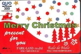 NOËL WEIHNACHTEN (2167) CHRISTMAS KERST NAVIDAD NATALE - Noel