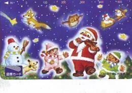 NOËL WEIHNACHTEN (2176) CHRISTMAS KERST NAVIDAD NATALE - Noel