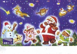 NOËL WEIHNACHTEN (2176) CHRISTMAS KERST NAVIDAD NATALE - Christmas