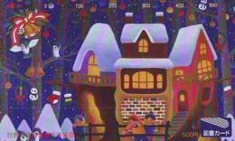 NOËL WEIHNACHTEN (2179) CHRISTMAS KERST NAVIDAD NATALE - Christmas