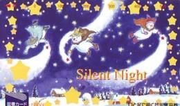 NOËL WEIHNACHTEN (2180) CHRISTMAS KERST NAVIDAD NATALE - Noel
