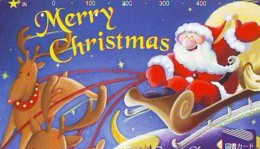 NOËL WEIHNACHTEN (2181) CHRISTMAS KERST NAVIDAD NATALE - Christmas
