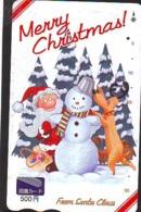 NOËL WEIHNACHTEN (2182) CHRISTMAS KERST NAVIDAD NATALE - Noel