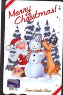 NOËL WEIHNACHTEN (2182) CHRISTMAS KERST NAVIDAD NATALE - Christmas