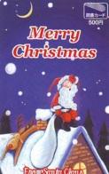 NOËL WEIHNACHTEN (2184) CHRISTMAS KERST NAVIDAD NATALE - Christmas