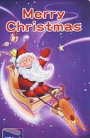 NOËL WEIHNACHTEN (2183) CHRISTMAS KERST NAVIDAD NATALE - Christmas
