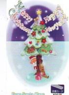 NOËL WEIHNACHTEN (2186) CHRISTMAS KERST NAVIDAD NATALE - Christmas