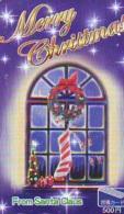 NOËL WEIHNACHTEN (2187) CHRISTMAS KERST NAVIDAD NATALE - Christmas