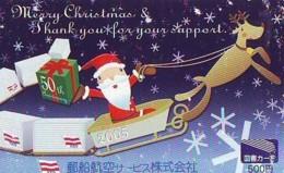 NOËL WEIHNACHTEN (2189) CHRISTMAS KERST NAVIDAD NATALE - Christmas