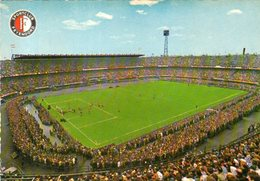Cpsm Stadion Feijenoord,Rotterdam - Autres