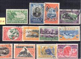 Serie Nº 168/79 Liberia - Liberia