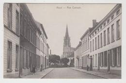 Alost  Aalst   Rue Cumont - Aalst