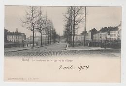 Gent Gand  Le Confluent De La Lys Et De L'Escaut   Edit Hoffmann N° 4425 - Gent
