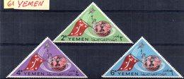 Serie Nº 213/15 Yemen - Yemen