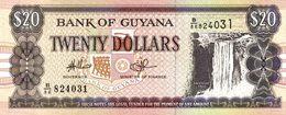 6327-2019    BILLET     GUYANE - French Guiana