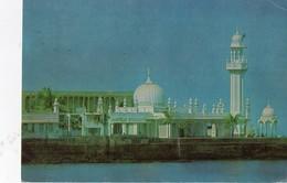 INDIA-BOMBAY-HAJI ALI - India