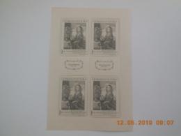 Sevios / Tjechoslowakije / **, *, (*) Or Used - Blokken & Velletjes