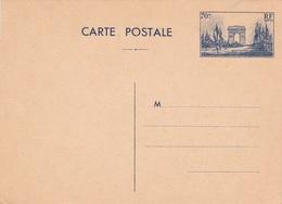 Carte Postale - Unclassified