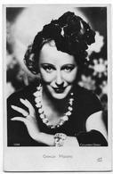 GRACE MOORE : Actrice Et Chanteuse Américaine (1898-1947) - Chanteurs & Musiciens