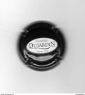 Cidre Dujardin - Capsules & Plaques De Muselet