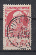BELGIË - OPB - 1905 - Nr 74 (LICHTERVELDE) - 1905 Thick Beard