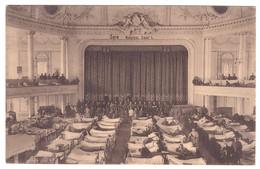 Le Casino De Spa Sous L'occupation WW1 - Spa