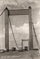 GERMANIA-COLOGNE-MUELHEIM BRIDGE--PULLMAN-CAMION -MAGGIOLINO - Non Classificati