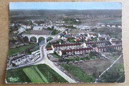 AUBOUE - Les Cités De Coinville - Vue Aérienne ( 54 Meurthe Et Moselle ) - France