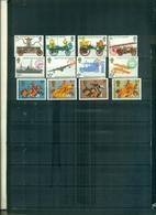 GRANDE BRETAGNE POMPIERS-100 U.P.U.-CHEVALIERS 12 VAL NEUFS A PARTIR DE 0.75 EUROS - 1952-.... (Elisabetta II)